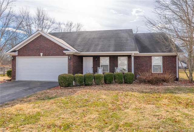 802 Orchard Street, Memphis, IN 47143 (MLS #202105450) :: The Paxton Group at Keller Williams Realty Consultants