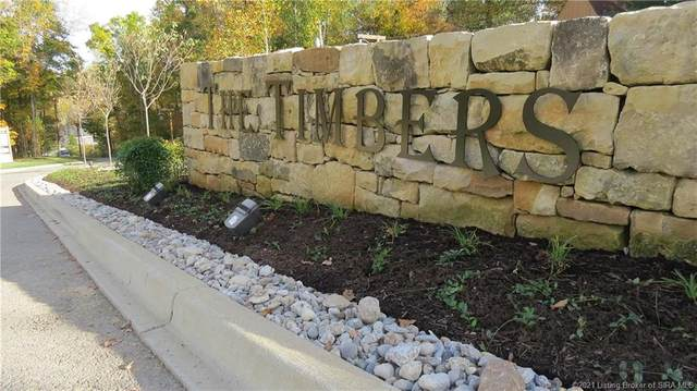 6022 Timbers Drive, Georgetown, IN 47122 (MLS #202105467) :: The Paxton Group at Keller Williams Realty Consultants