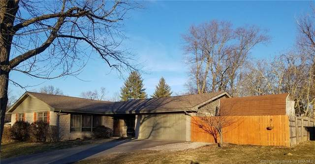 1948 Vanburen Drive, Madison, IN 47250 (MLS #202105470) :: The Paxton Group at Keller Williams Realty Consultants