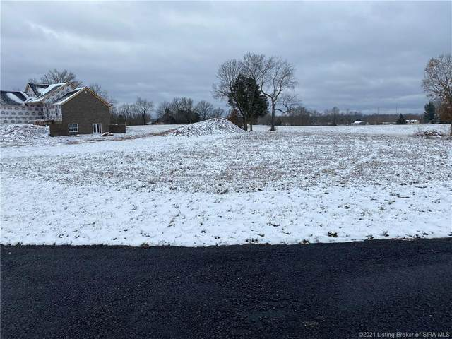 Alabama Drive SE, Corydon, IN 47112 (MLS #202105630) :: The Paxton Group at Keller Williams Realty Consultants