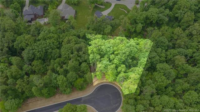 Lot 32 Skyline View, Floyds Knobs, IN 47119 (MLS #202105797) :: The Paxton Group at Keller Williams Realty Consultants