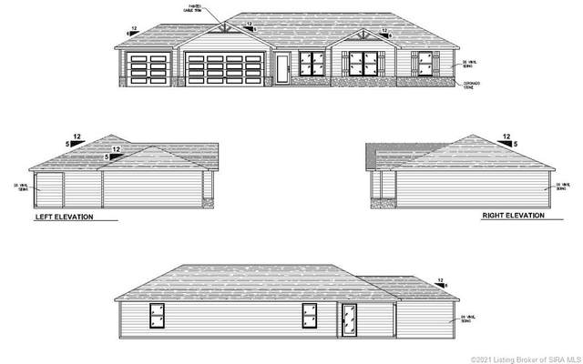 4438 - Lot 540 Venice Way, Sellersburg, IN 47172 (MLS #202105888) :: The Paxton Group at Keller Williams Realty Consultants