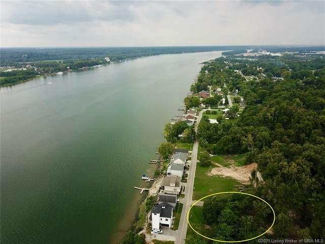 Upper River Road Lot 259, Jeffersonville, IN 47130 (#202105920) :: The Stiller Group