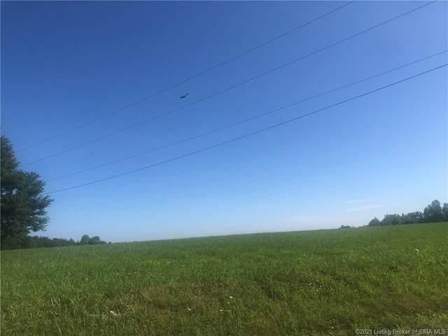 Corydon Ridge Road, Lanesville, IN 47136 (#202105924) :: The Stiller Group