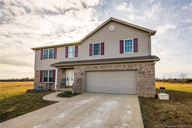 4111 Landers Lane, English, IN 47118 (MLS #202106021) :: The Paxton Group at Keller Williams Realty Consultants