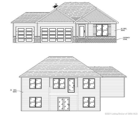 4449 - Lot 509 Venice Way, Sellersburg, IN 47172 (MLS #202106037) :: The Paxton Group at Keller Williams Realty Consultants