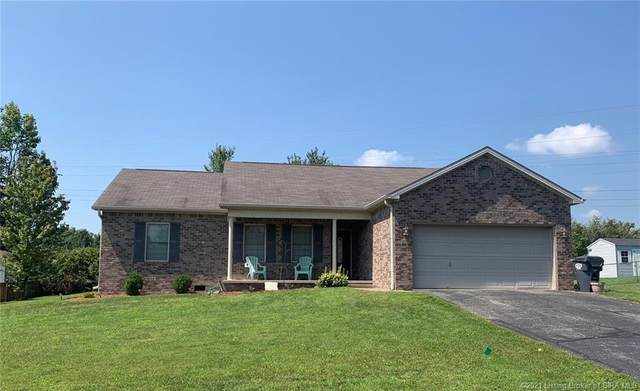 137 Northwoods Court, Hanover, IN 47243 (MLS #202106041) :: The Paxton Group at Keller Williams Realty Consultants