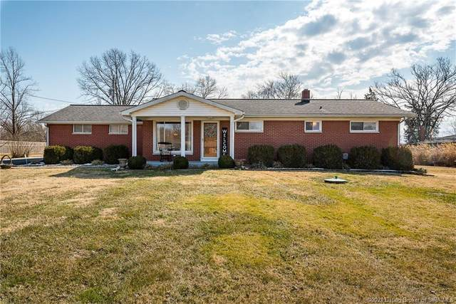 8810 Highway 403, Charlestown, IN 47111 (MLS #202106042) :: The Paxton Group at Keller Williams Realty Consultants