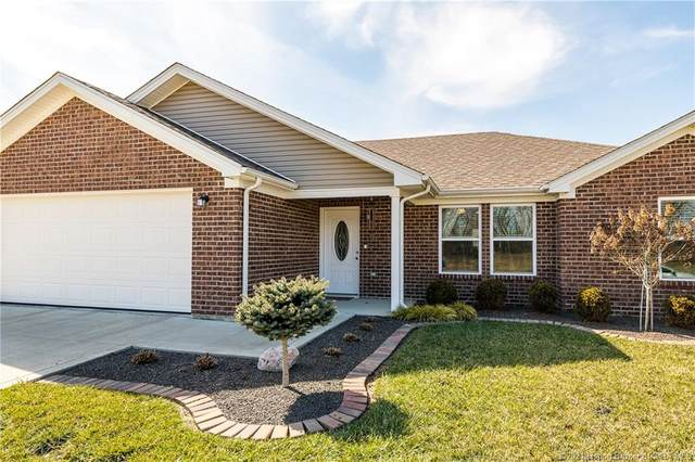 1255 N Solar Street, Scottsburg, IN 47170 (MLS #202106068) :: The Paxton Group at Keller Williams Realty Consultants