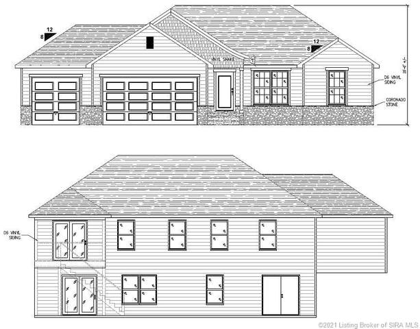 4447 - Lot 508 Venice Way, Sellersburg, IN 47172 (MLS #202106087) :: The Paxton Group at Keller Williams Realty Consultants