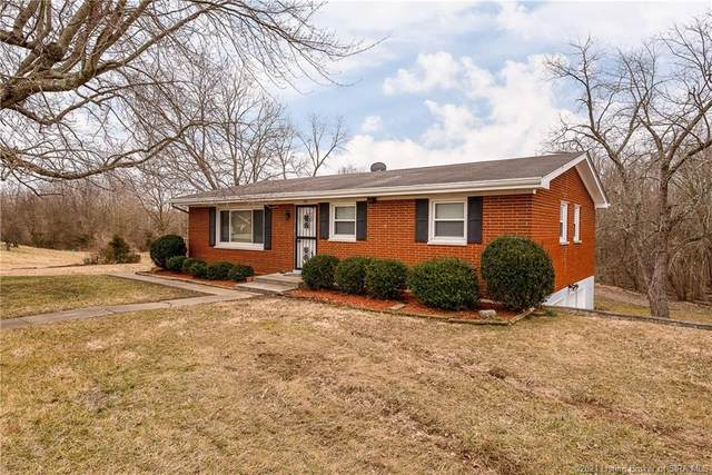 4126 Payne Koehler Road, New Albany, IN 47150 (MLS #202106119) :: The Paxton Group at Keller Williams Realty Consultants