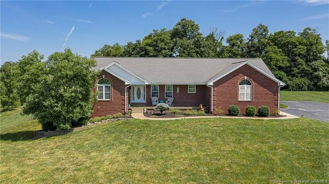 3713 Kayla Court NE, Corydon, IN 47112 (MLS #202106157) :: The Paxton Group at Keller Williams Realty Consultants