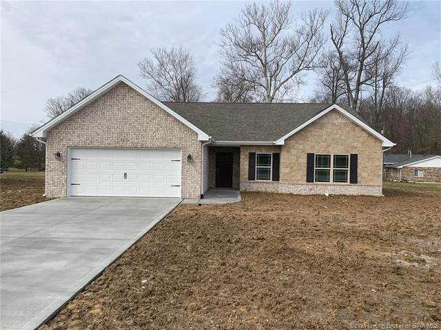 48 S West Paine Street, Hanover, IN 47243 (#202106342) :: The Stiller Group