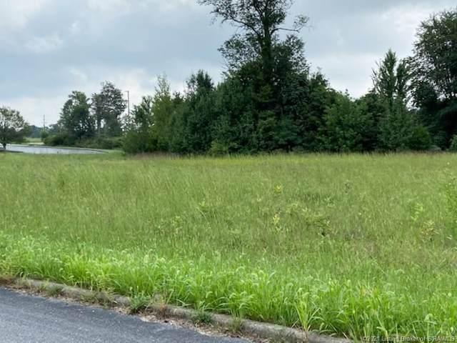 Hwy 135 NE, New Salisbury, IN 47161 (#202106375) :: The Stiller Group