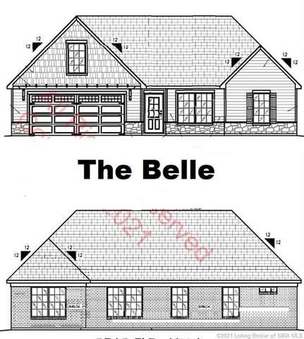 5670 Covington Drive Lot 1412, Charlestown, IN 47111 (#202106419) :: The Stiller Group