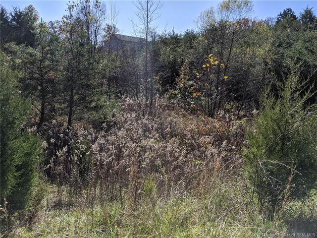 Cedar Creek Drive Lot 105/106, Henryville, IN 47126 (MLS #202106497) :: The Paxton Group at Keller Williams Realty Consultants