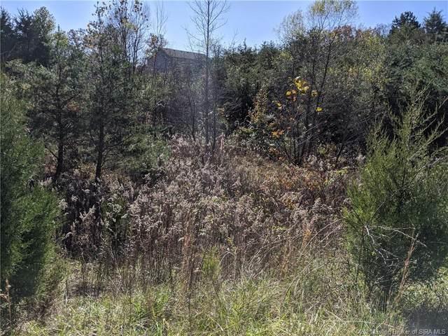 Cedar Creek Drive Lot 105/106, Henryville, IN 47126 (#202106497) :: The Stiller Group