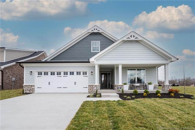 7802 Linwood Circle, Charlestown, IN 47111 (#202106516) :: The Stiller Group
