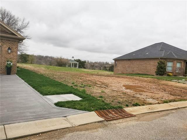 Old Capital Ridge NE #11, Corydon, IN 47112 (MLS #202106602) :: The Paxton Group at Keller Williams Realty Consultants
