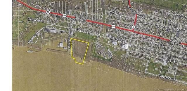 1201 W 1st Street, Madison, IN 47250 (#202106627) :: The Stiller Group