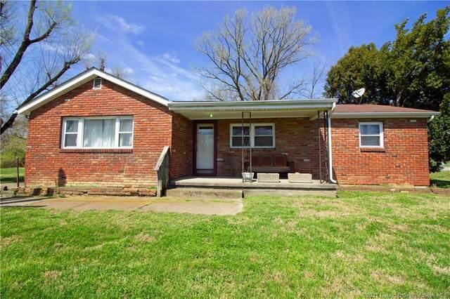 1221-1227 Adams Street, Clarksville, IN 47129 (#202106706) :: The Stiller Group