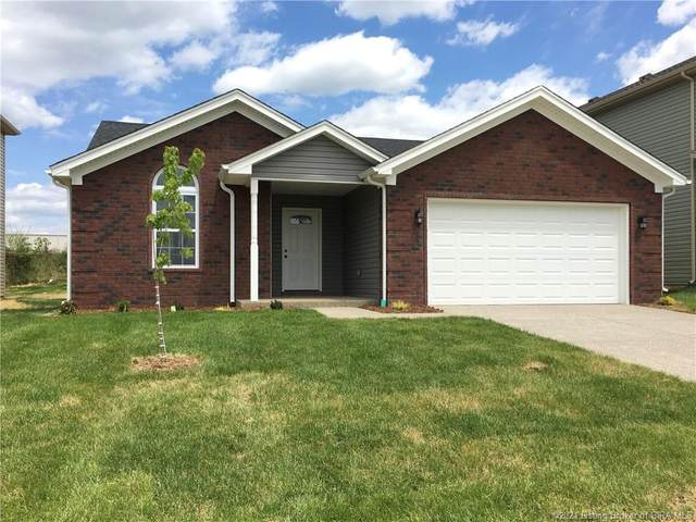 8021 Vista (Lot 11 Scm) Place, Charlestown, IN 47111 (MLS #202106735) :: The Paxton Group at Keller Williams Realty Consultants
