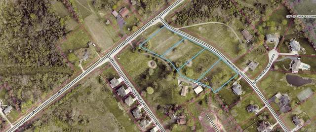 Lot 1, 2, 3, 4 Mariners Trail, Charlestown, IN 47111 (#202106763) :: The Stiller Group