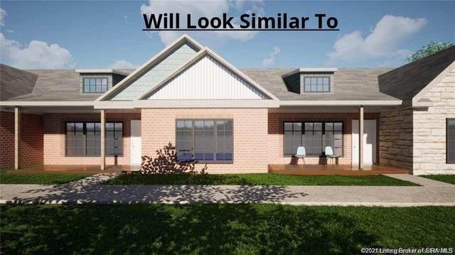 918 Glenwood Gardens Lot 4 Drive, Sellersburg, IN 47172 (#202106880) :: The Stiller Group