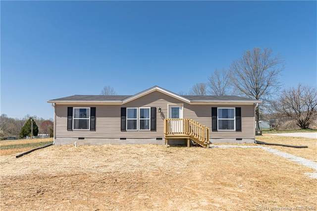 9751 Hillcrest Drive, Mauckport, IN 47142 (#202106898) :: The Stiller Group