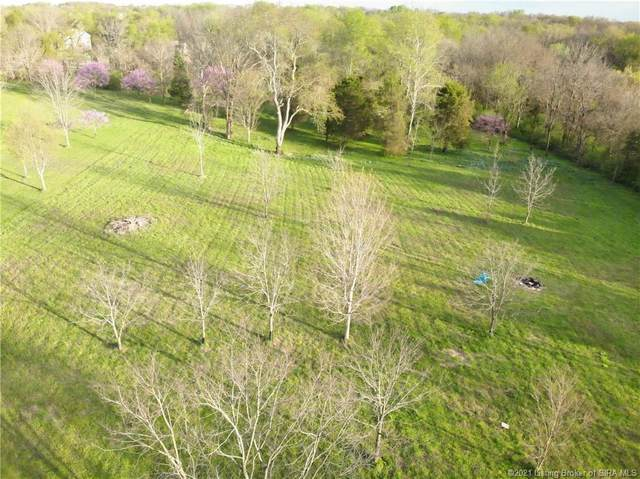 6521 Old Bethany Road, Charlestown, IN 47111 (MLS #202106926) :: The Paxton Group at Keller Williams Realty Consultants