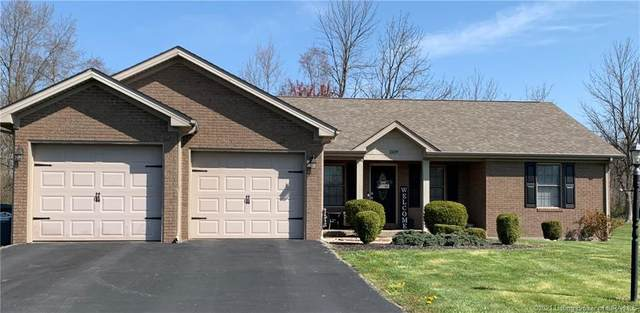 2109 W Galway Trail N, Madison, IN 47250 (MLS #202106927) :: The Paxton Group at Keller Williams Realty Consultants