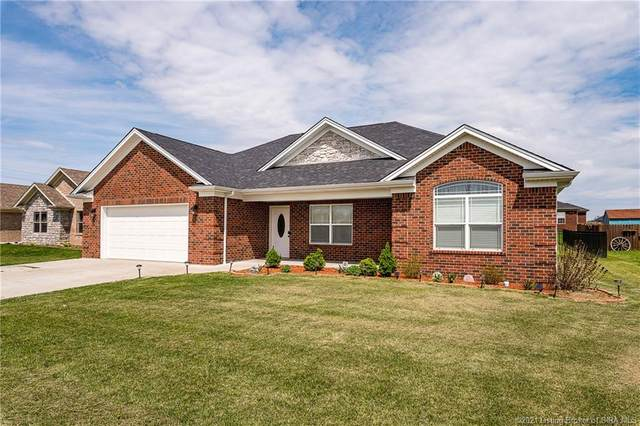 6307 Sunset Loop, Charlestown, IN 47111 (MLS #202106989) :: The Paxton Group at Keller Williams Realty Consultants