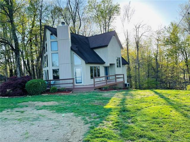 2533 Doolittle Hill Road SE, Elizabeth, IN 47117 (MLS #202107027) :: The Paxton Group at Keller Williams Realty Consultants