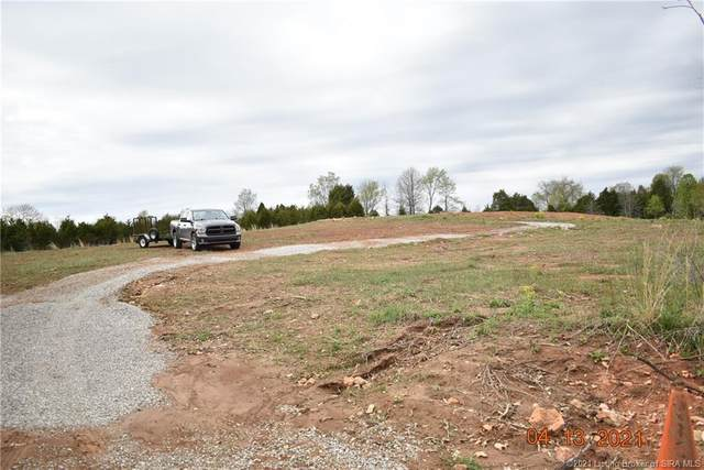 11135 S State Road 66, Hardinsburg, IN 47125 (#202107035) :: The Stiller Group
