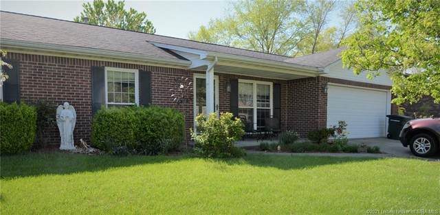 2509 Muscovy Court, Jeffersonville, IN 47130 (#202107151) :: The Stiller Group