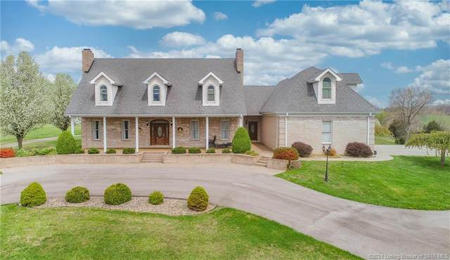 2217 W Water Tower Road, Salem, IN 47167 (#202107226) :: The Stiller Group