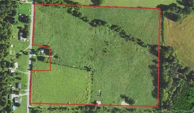 Old Highway 135 SW, Corydon, IN 47112 (#202107295) :: The Stiller Group