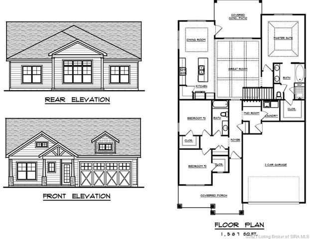 3917 Charlestown Pike Avenue, Jeffersonville, IN 47130 (#202107443) :: The Stiller Group