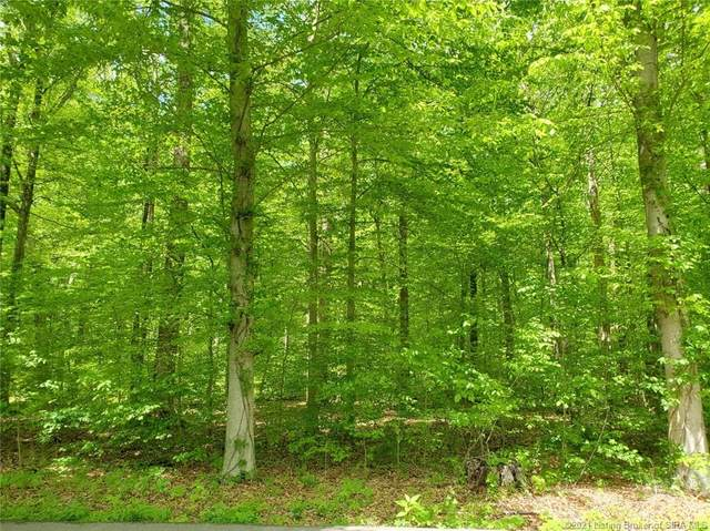 Lot 15 Flower Gap Road, Borden, IN 47106 (#202107524) :: The Stiller Group