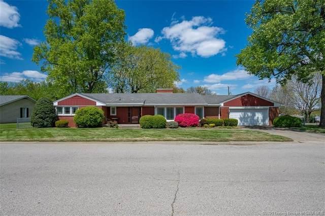 542 Linnwood Avenue, Sellersburg, IN 47172 (#202107549) :: Impact Homes Group