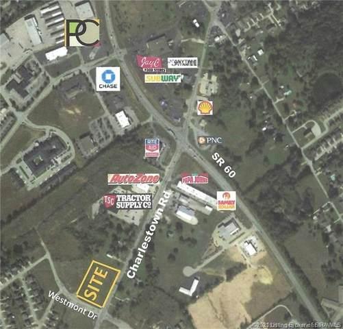 Highway 311 Lot 3, Sellersburg, IN 47172 (#202107582) :: Impact Homes Group