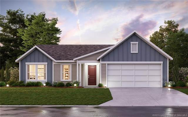 8125 Harmony Way, Charlestown, IN 47111 (MLS #202107593) :: The Paxton Group at Keller Williams Realty Consultants