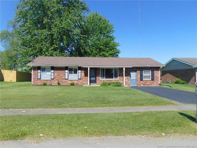 2323 Seneca Drive, Madison, IN 47250 (MLS #202107764) :: The Paxton Group at Keller Williams Realty Consultants