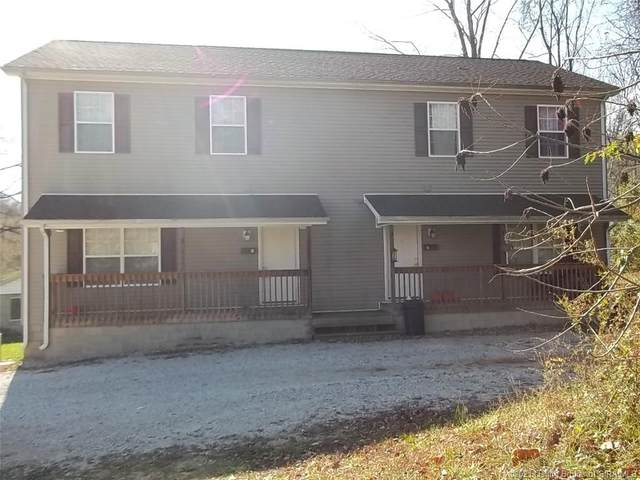 8960 W State Road 56, French Lick, IN 47432 (#202107793) :: Herg Group Impact