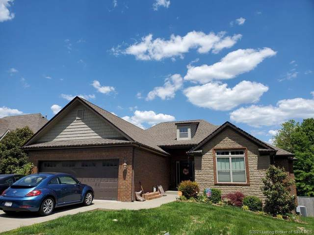 2630 Autumn Way, Sellersburg, IN 47172 (MLS #202107811) :: The Paxton Group at Keller Williams Realty Consultants
