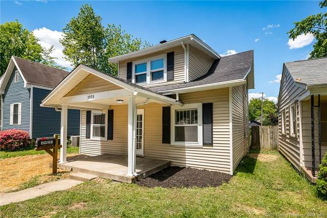 1923 Shelby Street, New Albany, IN 47150 (#202107814) :: The Stiller Group