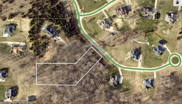 4011 Oak Valley Court, Lanesville, IN 47136 (#202107833) :: The Stiller Group
