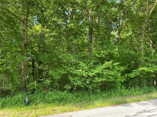 Tract 2 Mt. Tabor Road NW, Ramsey, IN 47166 (MLS #202107900) :: The Paxton Group at Keller Williams Realty Consultants