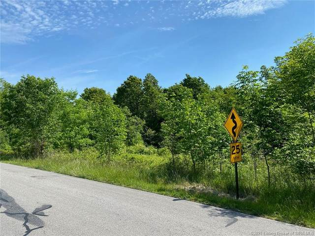 Tract 3 Corydon Ramsey Road NW, Palmyra, IN 47166 (MLS #202107901) :: The Paxton Group at Keller Williams Realty Consultants