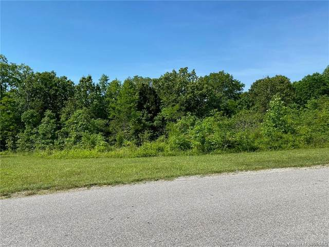 Tract 3 Mt Tabor Road, Ramsey, IN 47166 (MLS #202107902) :: The Paxton Group at Keller Williams Realty Consultants